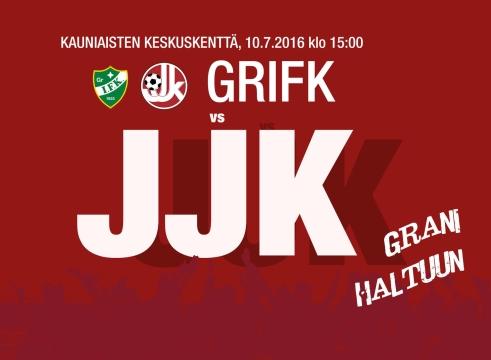 GrIFK_JJK_vierasottelu_heinakuu_2016