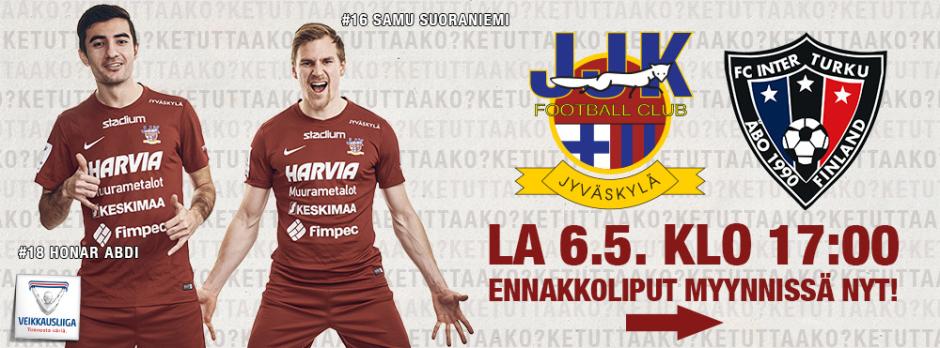 JJK - FC INTER LA 6.5.
