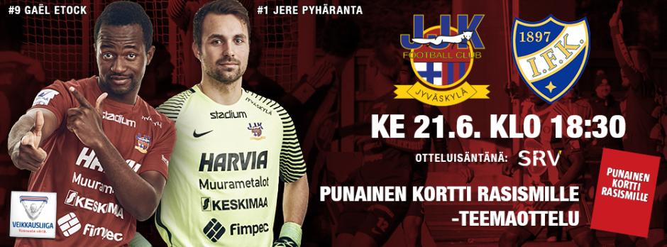 20170621-JJK-HIFK-ottelumainos-www-punainenkorttirasismille