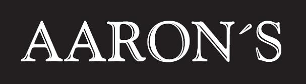 Aaron's logo 2017