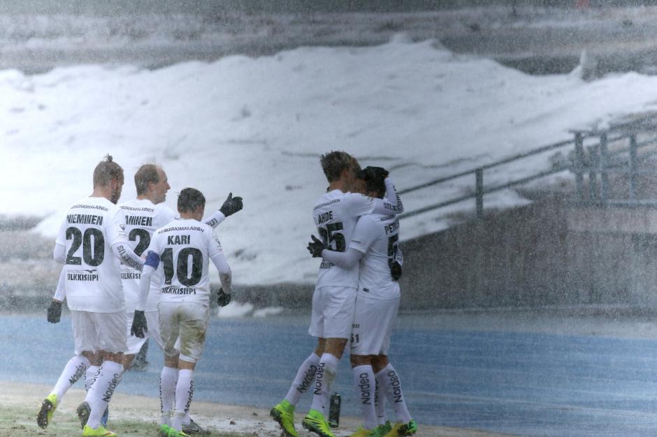 FC Lahti - JJK
