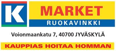 K-Market-Ruokavinkki