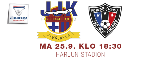JJK - FC INTER 25.9.