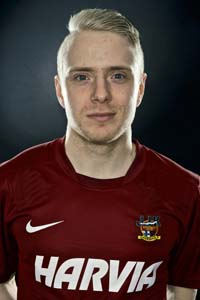 JJK Antti Maltsin