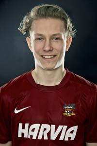 JJK Janne Kuhmonen