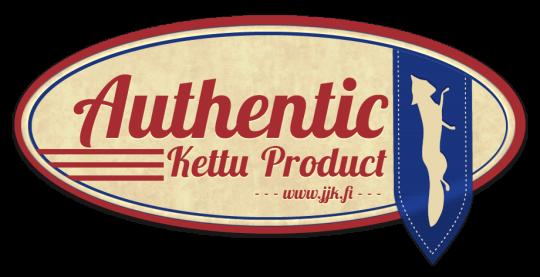 JJK Authentic Kettu Product