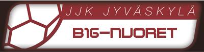 JJK B3-nuoret