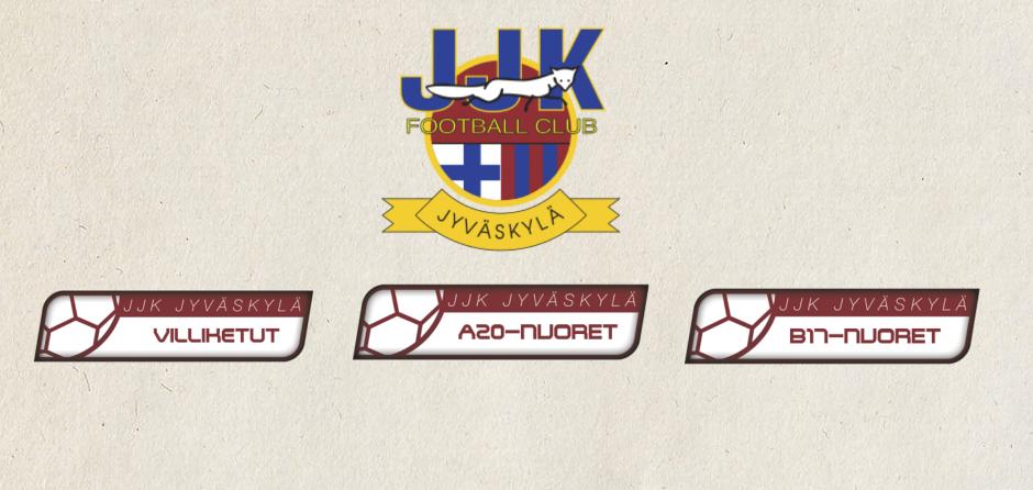 jjk-edustusjoukkue-villiketut-a-b-nuoret-logot