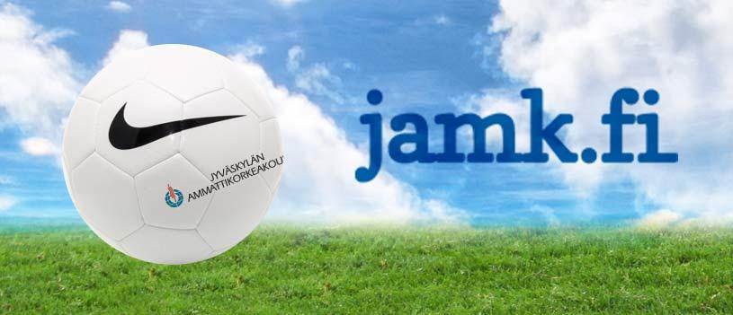 Jamk.fi - paikkoja valituille