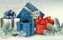 JJK Joulupaketit ajoissa kotiin
