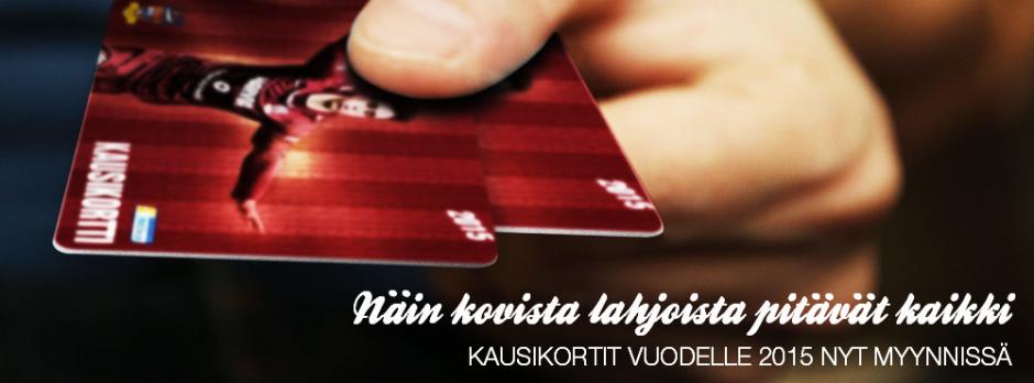 JJK-kausikortit 2015 nyt saatavilla