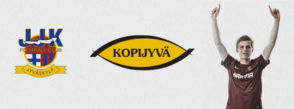JJK Kopijyvä