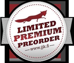 JJK Limited Premium Preorder