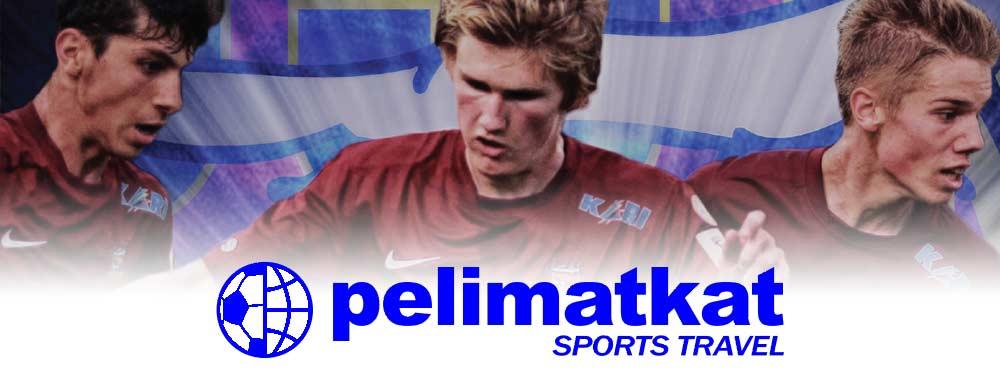 JJK & Pelimatkat Sports Travel
