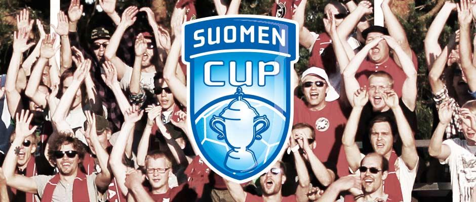JJK Suomen Cup 2014