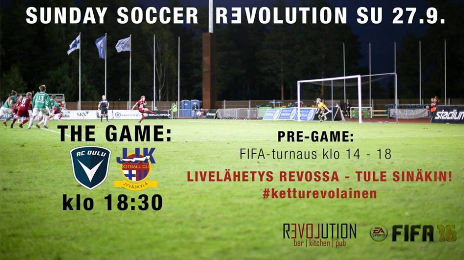 sunday-soccer-revolution