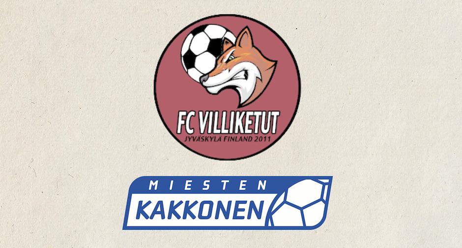 villiketut-kakkonen-logot