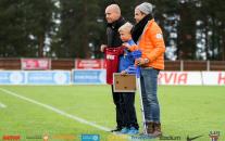 Elenian kuukauden juniori Henrik Kärkkäinen