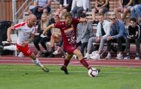 Tiistaina tarjolla derbyviihdettä JJK:n isännöidessä FC Vaajakoskea