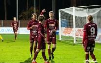 Viimeisessä kotiottelussa vastassa Kemi City FC