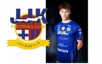 Eero Ylönen vahvistamaan JJK:n hyökkäystä loppukaudeksi