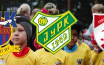 JJK:n, JyPK:n ja FCV:n korttelipäättäjäiset 2.10.2013